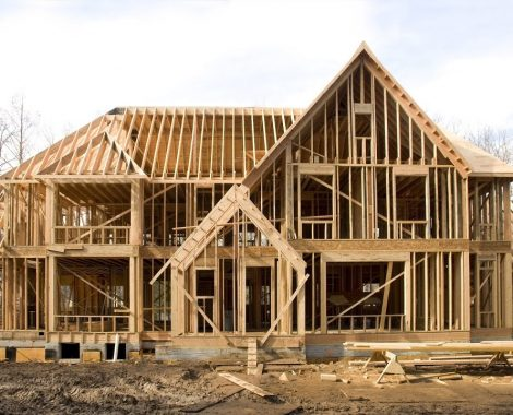 Maison construction chantonnay